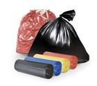 Какой тип пластиковых мусорных мешков вам нужен?