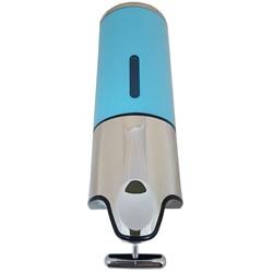 Дозатор для жидкого мыла 500 мл - фото 10025