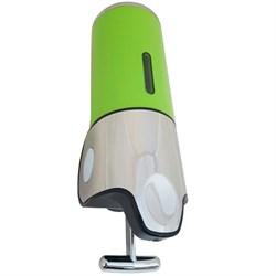 Дозатор для жидкого мыла 500 мл  - фото 10029