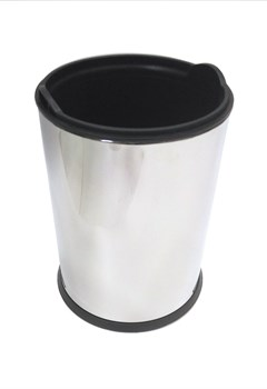 Урна для мусора без крышки (12л) - фото 10127