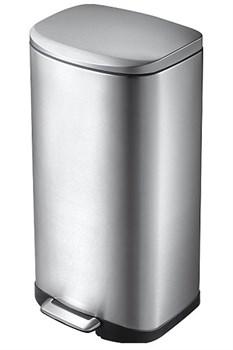 Урна для мусора (6л.) Система SOFT CLOSE - фото 10137
