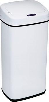 Сенсорное ведро AGB-50W (белая) - фото 10145
