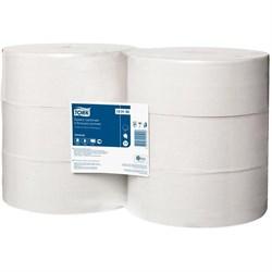 Туалетная бумага для диспенсеров 1-слой Tork Universal система T1 (120195) - фото 10209