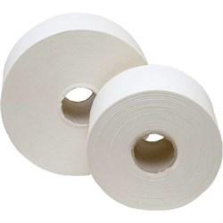 Туалетная бумага КОМФОРТ 160м (2-слой, белая) для диспенсеров-дозаторов - фото 10225