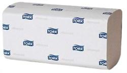 Бумажные полотенца для диспенсеров листовые Tork Advanced (290184) - фото 10238