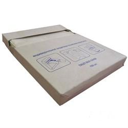 Покрытия на унитаз 1/4 сложения (1600 шт в коробке) - фото 10258