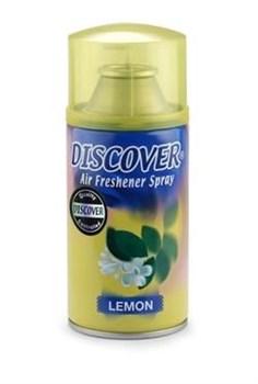 Баллон сменный Discover, 320 мл, Lemon - фото 10275