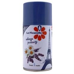 Баллон для освежитель воздуха La Fleurette, Ромашка и Лаванда - фото 10284