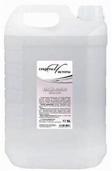 Жидкое мыло (5 литров) с антибактериальным эффектом нежное крем-мыло - фото 10303