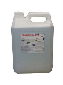 Крем-Пена (мыло пена) для диспенсеров и дозаторов с триклозаном дезинфицирующим эффектом - фото 10309