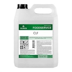 Кожный антисептик CLF для дозаторов (диспенсеров) - фото 10322