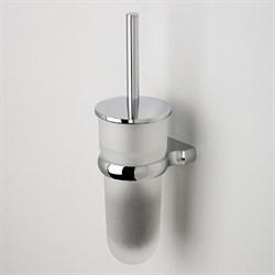 Ершик для унитаза подвесной WasserKRAFT (Berkel К-6827) - фото 10418