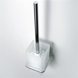 Ершик туалетный настенный WasserKRAFT (Leine K-5027) - фото 10424
