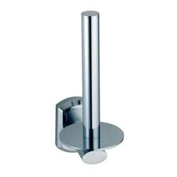 Держатель туалетной бумаги вертикальный WasserKRAFT (Oder K-3097) - фото 10514