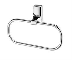 Кольцо для полотенец WasserKRAFT (LEINE K-5060) - фото 10741