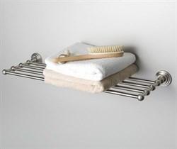 Полка для полотенец WasserKRAFT (Ammer К-7011) - фото 10754