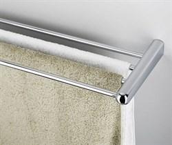 Полка для полотенец WasserKRAFT (Berkel К-6811) - фото 10756