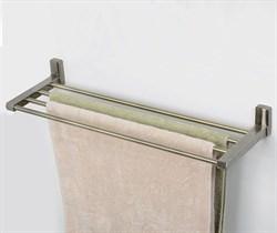 Полка для полотенец WasserKRAFT (Exter К-5211) - фото 10759