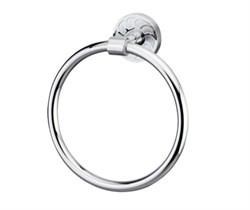 Держатель полотенец кольцо WasserKRAFT (Isen К-4060) - фото 10785