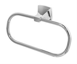 Держатель полотенец кольцо WasserKRAFT (Wern К-2560) - фото 10799