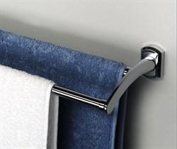 Штанга для полотенец двойная WasserKRAFT (Oder K-3040) - фото 10877