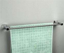 Штанга для полотенец двойная WasserKRAFT (Wern K-2540) - фото 10896