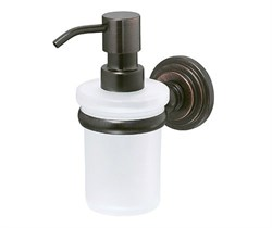 Дозатор для жидкого мыла WasserKRAFT (Isar  К-7399) - фото 10989