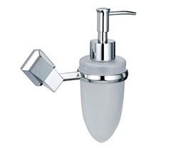 Дозатор для жидкого мыла 160 мл WasserKRAFT (Aller K-1199) - фото 11001