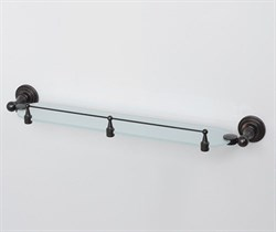 Полка стеклянная WasserKRAFT (Isar К-7324) - фото 11076