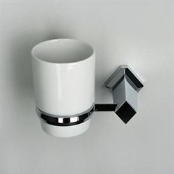 Подстаканник керамический WasserKRAFT (Aller K-1128C) - фото 11327