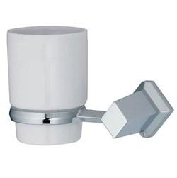 Подстаканник керамический WasserKRAFT (Aller K-1128C) - фото 11328