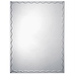 Зеркало настенное 45X60 см - фото 11439