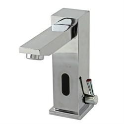 Автоматический бесконтактный сенсорный смеситель Ksitex M-3899 электронный - фото 11584