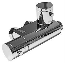 Термостат Kopfgescheit KG 532 34D  (Термостатический автоматический смеситель с термо регулировкой для подготовки теплой воды HD) - фото 11673