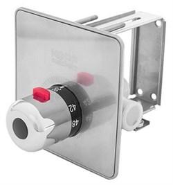 Монтажный комплект для термостатического смесителя HD (KG 532 12D) - фото 11682