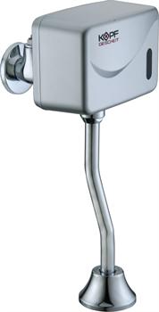 Слив для писсуара сенсорный Kopfgescheit KG6524 (Устройство автоматического слива воды для писсуара HD614DC) - фото 11687
