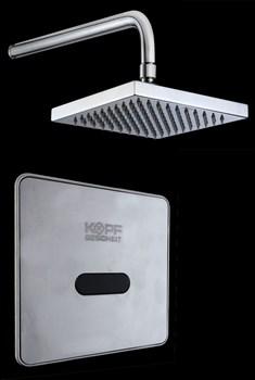 Автоматический душ Kopfgescheit KR1433DC (сенсорный бесконтактный) - фото 11699