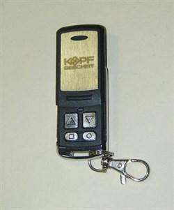Пульт управления KG000 RC (Пульт для настройки сенсоров устройств серии HD, KG,KR Kopfgescheit) - фото 11717