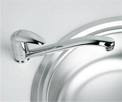 Смеситель для кухни с поворотным изливом WasserKRAFT (Isen 2607) - фото 11899