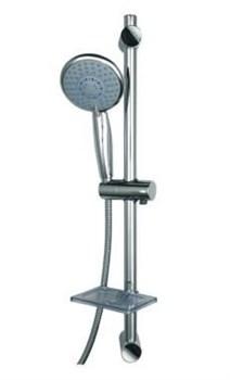 Душевой комплект 67 см  WasserKRAFT (A004) - фото 11963