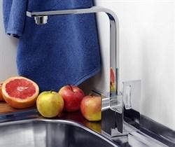 Смеситель для кухни WasserKRAFT (Almel 1507) - фото 12103