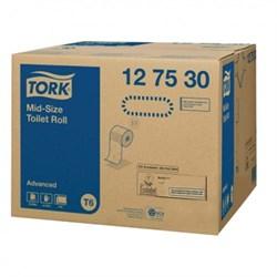 Туалетная бумага для диспенсеров Tork Advanced мягкая (127530) - фото 12557