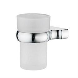 Подстаканник стеклянный WasserKRAFT (Berkel К-6828) - фото 12560