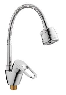 Смеситель для кухни D-lin D150404-T - фото 13558