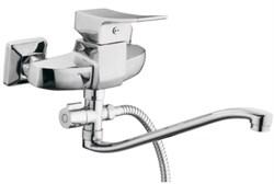 Смеситель для ванны D-lin D140451 - фото 13761
