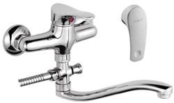 Смеситель для ванны D-lin D140301 - фото 13796