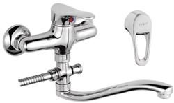 Смеситель для ванны D-lin D140359 - фото 13806