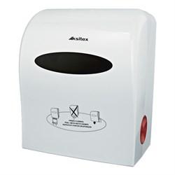 Диспенсер для рулонных бумажных полотенец Ksitex AC1-19 - фото 13837