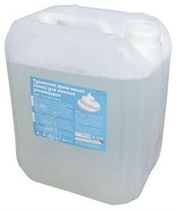 Пена для рук (5 литров) для дозаторов и диспенсоров - фото 13841