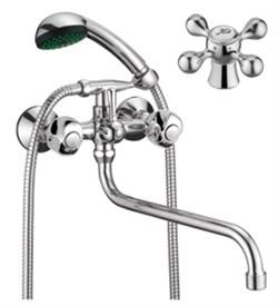 Смеситель для ванны D-lin D140810 - фото 13908